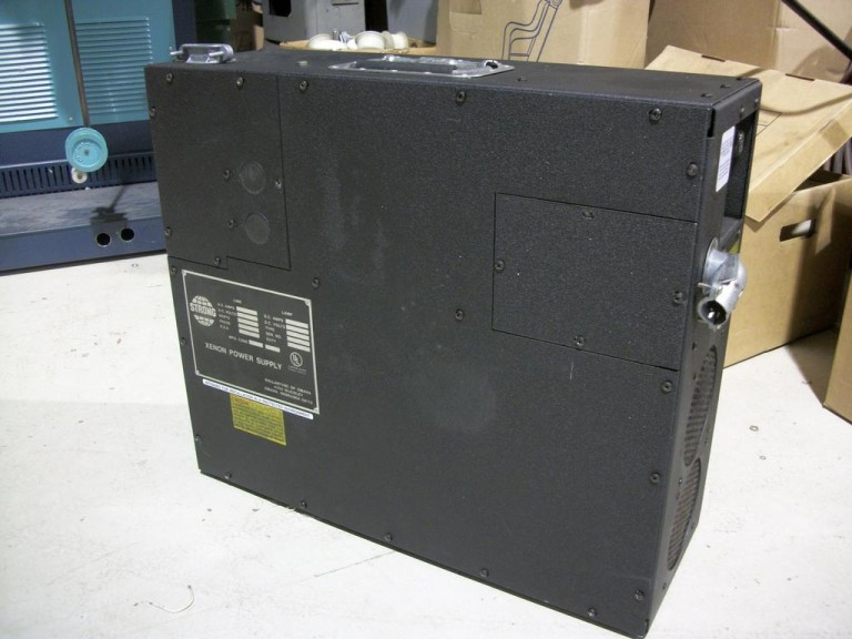 Strong Xenon Power Supply 1-3 Phase_full